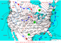 2002-10-14 Surface Weather Map NOAA.png
