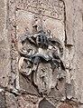20040402720DR Borthen (Dohna) Rittergut Schloß Borthen Wappen.jpg