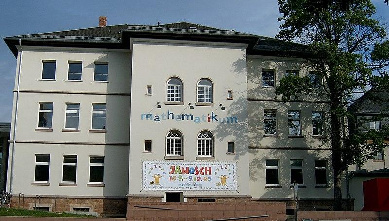 File:2005-08 Gießen - Mathematikum.jpg