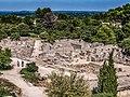 2005-09-17 10-01 Provence 634 St Rémy-de-Provence - Glanum.jpg