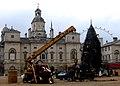 2006-05-07 - United Kingdom - England - London - The Sultan's Elephant - Horse Guards Parade - Space 4888281339.jpg