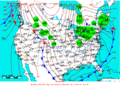 2007-04-05 Surface Weather Map NOAA.png