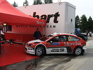 2007 Rally Finland friday 12.JPG