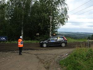 2007 Rally Finland shakedown 21.JPG