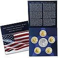 2007 United States Mint Annual Uncirculated Dollar Coin Set.jpg