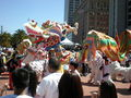 2008 Olympic Torch Relay in SF - Dragon dance 14.JPG