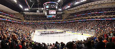 High School Boys Ice Hockey In Minnesota Wikipedia