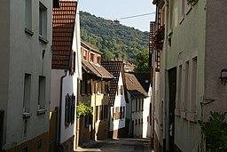 Zum Steinberg in Heidelberg