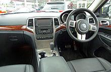 2015 jeep grand cherokee manual transmission