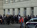 2012-05-15 - Demo Free Topoke vor dem Polizeianhaltezentrum Roßauer Lände.jpg