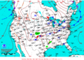 2012-07-08 Surface Weather Map NOAA.png