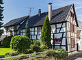 2013-09-24 Falltorstraße 13, Königswinter-Oberdollendorf IMG 1049.jpg