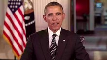 קובץ:2013-09-28 President Obama's Weekly Address.webm