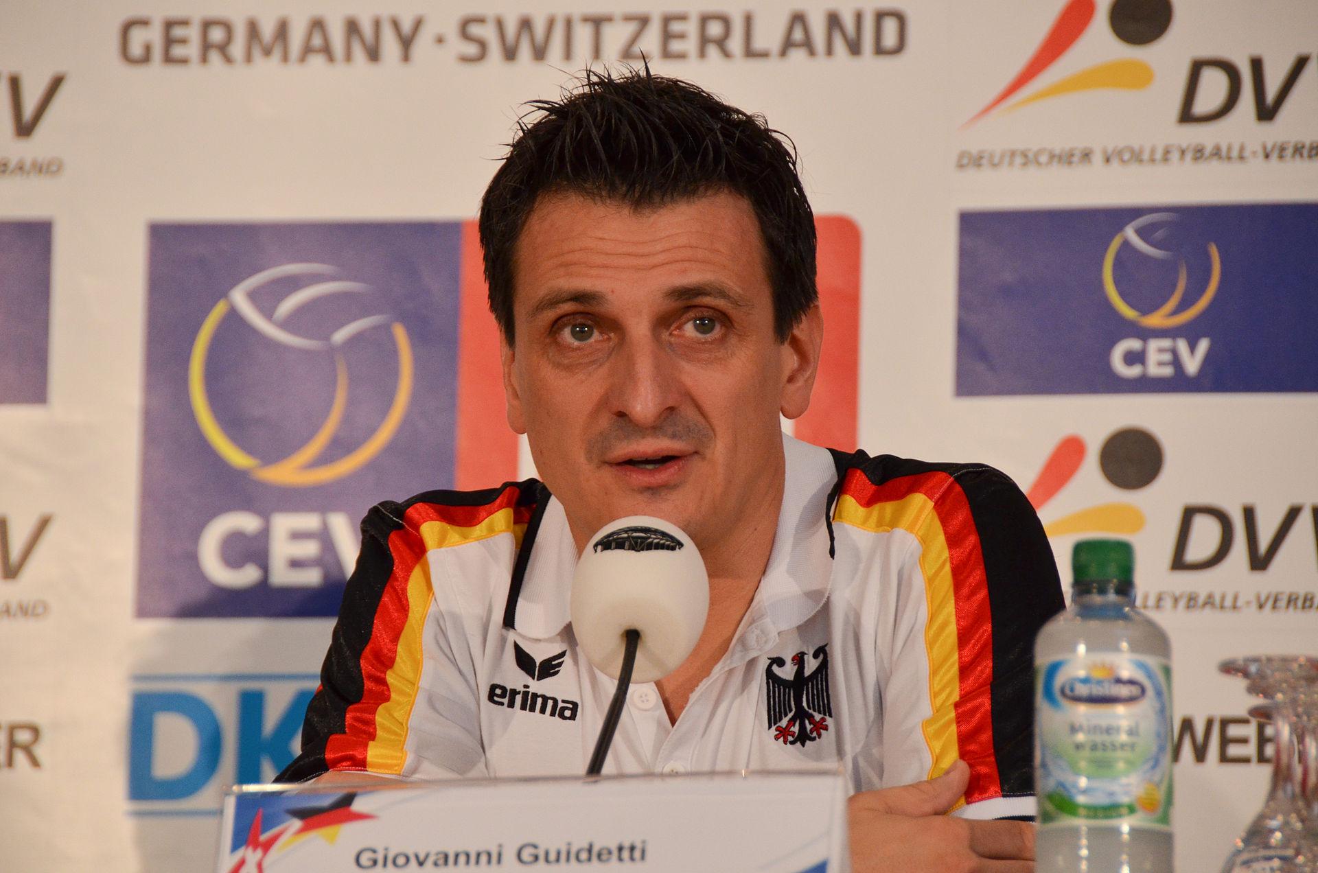 Giovanni Guidetti - Wikipedia
