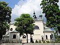 2013 Saint Vitus church in Karczew - 05.jpg