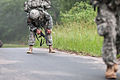 2013 US Army Reserve Best Warrior Competiton, 10km Ruck March 130626-A-XN107-431.jpg