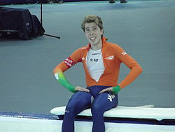 Jorrit Bergsma