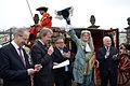 """2014-05-01 Reise von Georg I. von Hannover nach London,(1001) """"Vorsicht mit dem Hut, Euer Omminenz ..."""".jpg"""