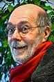 2014-12-03 Kunstvermittler und Projektmanager Karsten Grimpe zu Besuch im Wikipedia-Büro Hannover.jpg