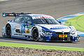 2014 DTM HockenheimringII Maxime Martin by 2eight DSC6714.jpg
