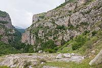 2014 Górski Karabach, Widoki ze szlaku turystycznego Dżanapar (18).jpg