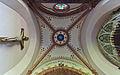 2014 Jaszkowa Dolna, kościół św. Jana Chrzciciela 18.JPG