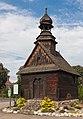 2014 Powiat wodzisławski, Buków, Kaplica Matki Boskiej Różańcowej 03.jpg