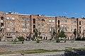 2014 Prowincja Szirak, Giumri, Budynki mieszkalne, Ulica Szahumiana (03).jpg