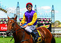 2014 Super Saturday at Flemington racecourse (13005475513).jpg