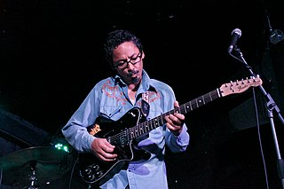 Tommy Guerrero American skateboarder and musician
