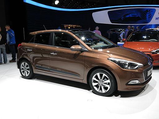 Opel i20