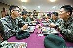 2015.9.26 육군 5기갑여단 취사병의 하루 The day of kitchen police, Republic of Korea Army The 5th Amor Brigade (22171926473).jpg