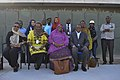 2015 03 07 AMISOM Hands over women's day materials to FGS-6 (16557605919).jpg
