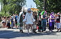 2015 Fremont Solstice parade - Sisters of Perpetual Indulgence 06 (19101030830).jpg