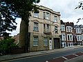 2015 London-Woolwich, Hillreach 03.JPG