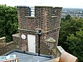 2016 London-Shooters Hill, Severndroogh Castle, exterior - 1.jpg