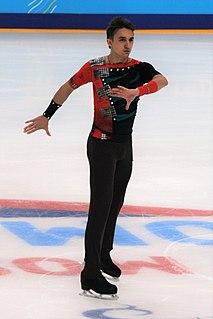 Artur Dmitriev Jr. figure skater