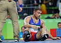 2016 Summer Olympics, Men's Freestyle Wrestling 125 kg final 28.jpg