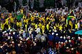 2016 Summer Olympics opening ceremony 1035373-olimpiadas abertura-2980.jpg
