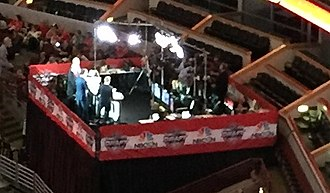 NBCSN - NBCSN broadcast set at the 2017 NHL Entry Draft