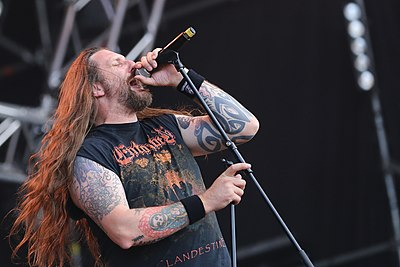 Picture of a band or musician: Orange Goblin