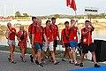 2018-08-07 World Rowing Junior Championships (Opening Ceremony) by Sandro Halank–060.jpg