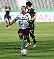 2018-08-19 BFC Dynamo vs. 1. FC Köln (DFB-Pokal) by Sandro Halank–060.jpg