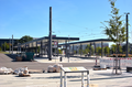 2019-09-21 Umbau Bahnhof Cottbus (interchange almost complete, 1 of 2).png