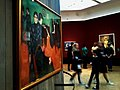 2019 Edvard Munch Exhibition in Moscow - Photo 04.jpg