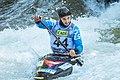 2019 ICF Canoe slalom World Championships 121 - Luis Fernández.jpg