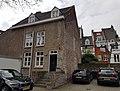 2021 Maastricht, Huis Rouffaer, achterterrein met huisje.jpg