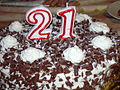 21st Birthday cake.jpg