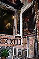 2366 - Milano - Sant'Antonio Abate - Filippo Abbiati, Storie di S. Andrea Avellino - Foto Giovanni Dall'Orto 20-May-2007.jpg