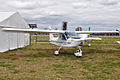 24-4962 Tecnam P-92-S Echo Golden Plains Flying School (6937217910).jpg